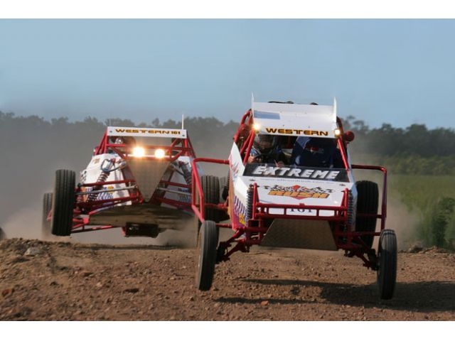 Off Road Rush V8 Race Buggies At Wottodo Com Au