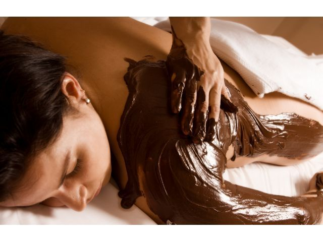 female back massage Gold Coast–Tweed Heads