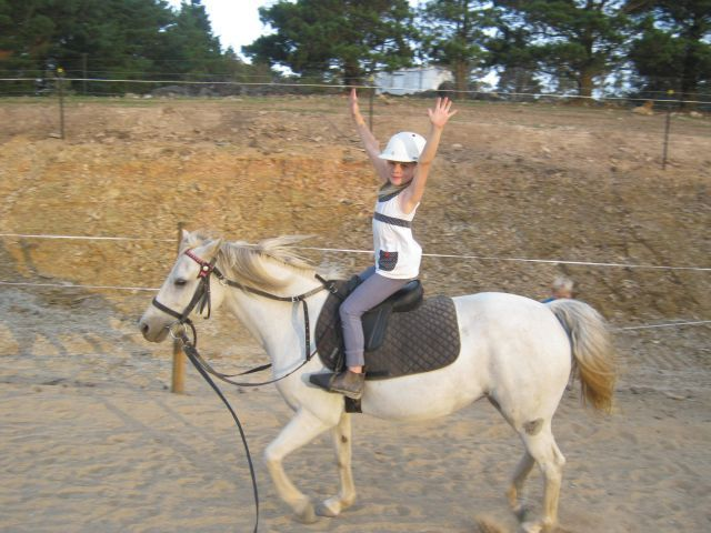 karelia riding instruction canberra