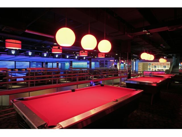 Cool Pool Tables >> Strike Glen Waverley at WotToDo.com.au